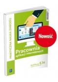 Pracownia aplikacji internetowych. Kwal. E.14 WSiP