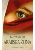 Arabska żona