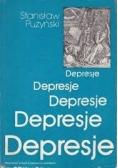 Depresje