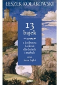 13 bajek z królestwa Lailonii dla dużych i małych oraz inne bajki