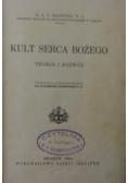 Kult serca Bożego, 1934 r.