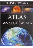 Ilustrowany atlas wszechświata