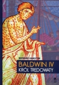 Baldwin IV. Król trędowaty