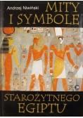 Mity i symbole starożytnego Egiptu