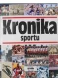 Kronika sportu