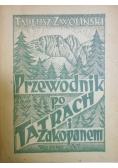Przewodnik po Tatrach i Zakopanem, Wydanie VII. 1948 r.