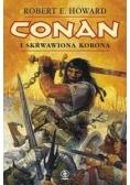 Conan i skrwawiona korona
