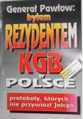Generał Pawłow: byłem rezydentem KGB w Polsce