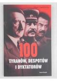100 tyranów, despotów i dyktatorów