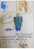 Sekretny dziennik Adriana Mole'a lat 13 i 3/4