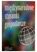 Międzynarodowe stosunki gospodarcze