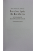 Burzliwe życie Ilii Erenburga