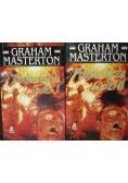 Podpalacze ludzi Tom I-II, 2 książki