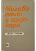 Filozofia nauki a socjologia