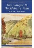 Tom Sawyer & Huckelberry Finn