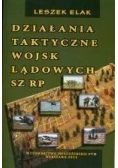 Działania taktyczne wojsk lądowych SZ RP