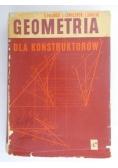 Geometria dla konstruktorów
