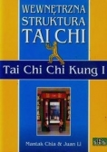 Wewnętrzna struktura Tai Chi