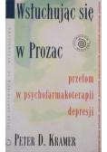 Wsłuchując się w Prozac