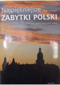 Najpiękniejsze zabytki Polski