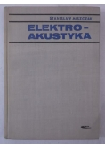 Elektroakustyka