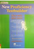 New Proficiency Testbuilder with Answer Key