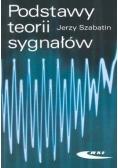 Podstawy teorii sygnałów
