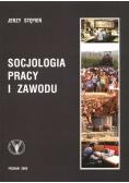 Socjologia pracy i zawodu
