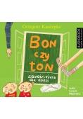 Bon czy ton. Savoir-vivre dla... wyd II audiobook