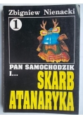 Pan Samochodzik i Skarb Atanaryka