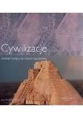 Cywilizacje, dziesięć tysięcy lat historii starożytnej