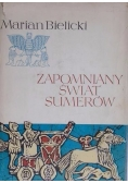 Zapomniany świat Sumerów