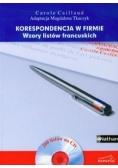 Korespondencja w firmie Wzory listów francuskich