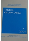 Studia Oecumenica 4
