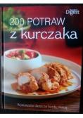 200 potraw z kurczaka