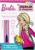 Barbie. Zadania do Zmazywania