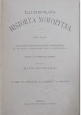 Historya nowożytna,Tom V, 1900r.
