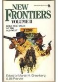 New frontiers volume 2