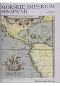Morskie Imperium Hiszpanii