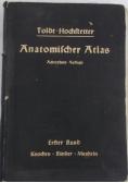 Anatomischer atlas
