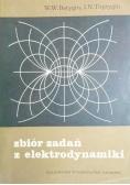 Zbiór zadań z elektrodynamiki