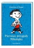 Pierwsze przygody Mikołajka