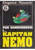 Pan Samochodzik i kapitan Nemo
