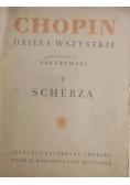 Chopin -Dzieła wszystkie V Scherza