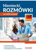 Niemiecki Rozmówki na każdy wyjazd
