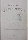 Dzieje powszechnie ilustrowane I - 1900 r.