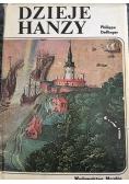 Dzieje Hanzy