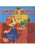 Kotka Miłka