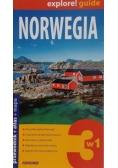 Norwegia 3. Przewodnik