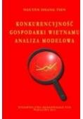 Konkurencyjność gospodarki Wietnamu analiza modelowa